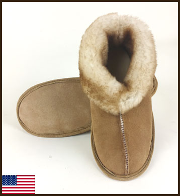 All American Sierra Softie, Women's: click to enlarge