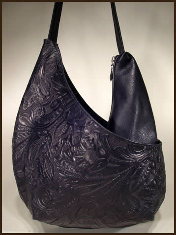 Double Sling Bag