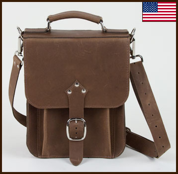 Day Satchel: click to enlarge