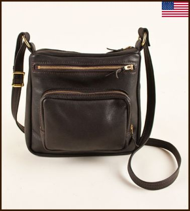 Small Soft Satchel: click to enlarge