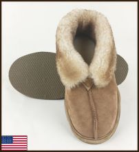 All American Sierra Slipper, Traction Sole, Men's