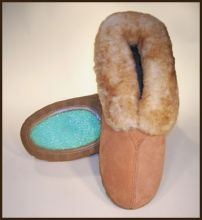Cloud Sheepskin Slipper, Men's