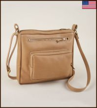 Large Soft Satchel