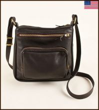 Small Soft Satchel