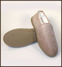 Woolworks Dustin Sheepskin Slipper